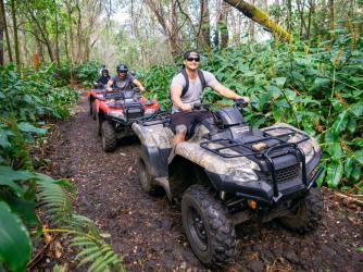 Aloha Adventure Farm
