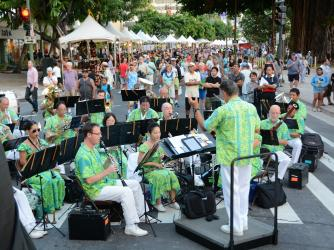Royal Hawaiian Band