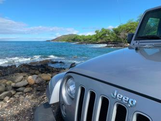 Discount Car and Jeep Rentals