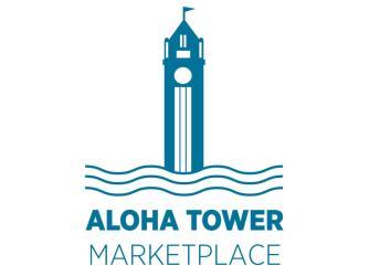 Aloha Tower Marketplace Logo