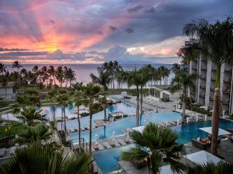 Andaz Maui Exterior