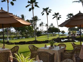 Bay Terrace Restaurant