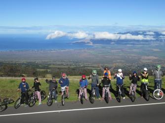 Bike it Maui
