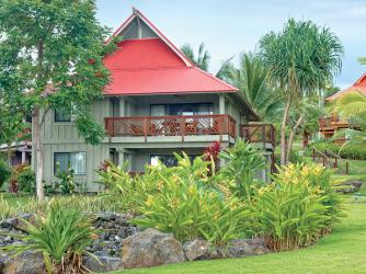 Kailua-Kona, Kauai, HI - Wyndham Kona Hawaiian Resort, Exterior