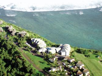 Princeville, Kauai, HI - Wyndham Shearwater, Exterior