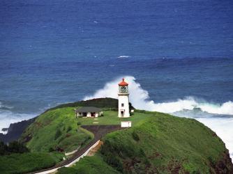 KPNWR and Lighthouse