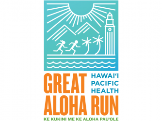 HPH Great Aloha Run Logo