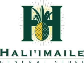 Haliimaile General Store Logo
