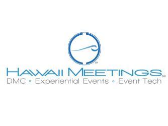 A Destination Management & Event Tech Company