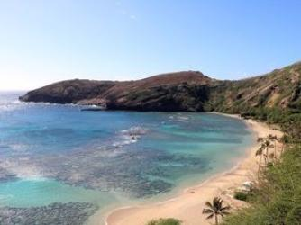 Protected Marine Reserve Hanauma Bay