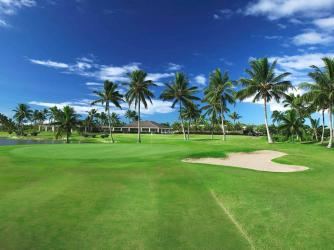 Hawaii Prince Golf Club 1
