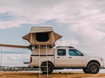 Kauai Overlander - Camper
