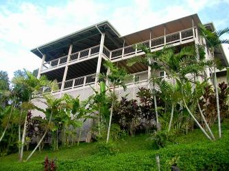 Marjories Kauai Inn