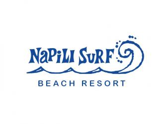 Napili Surf Beach Resort Logo