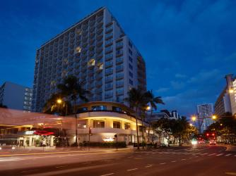 OHANA Hotels by Outrigger