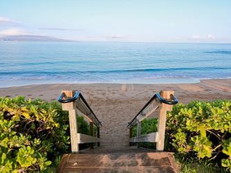 Ulua Beach, Wailea, Maui