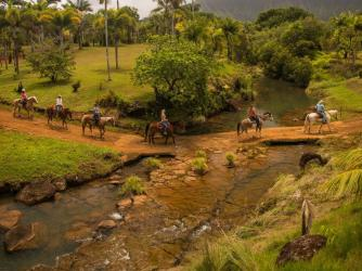 Silver Falls Ranch