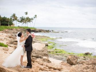 The Best Hawaii Wedding