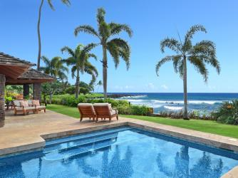Hale Luana | The Parrish Collection Kauai