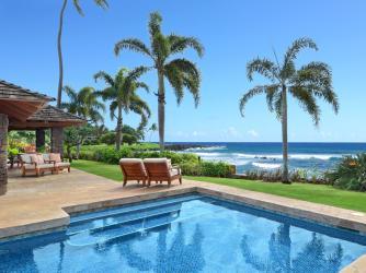 Hale Luana | The Parrish Collection Kauai