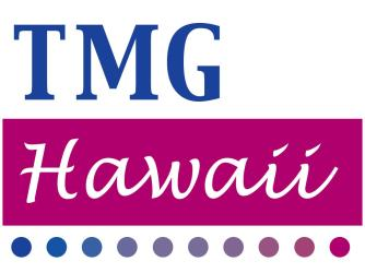 TMG Hawaii Logo