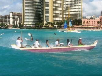 Waikiki Beach Services