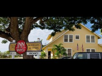 The Inn Waimea