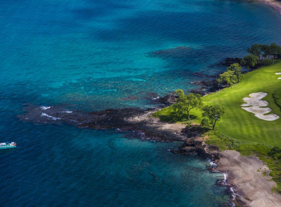 マウイ島を楽しむ