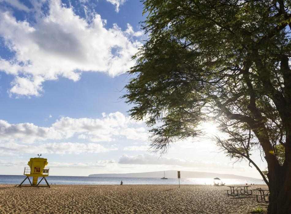 More Maui Beaches
