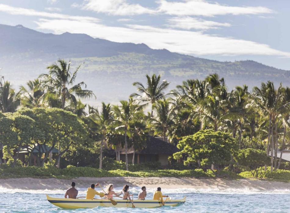ハワイ島を楽しむ