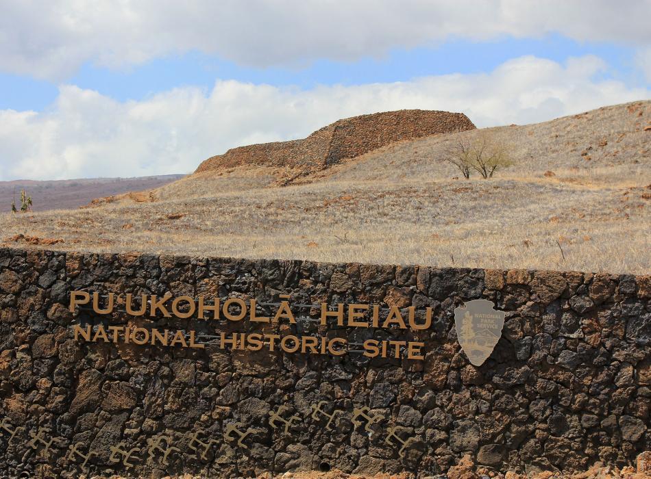 Hawaii's Last Heiau