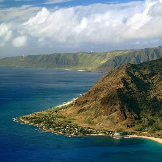 Leeward Coast of Oahu
