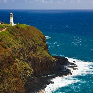 Daniel K Inouye Kilauea Point Lighthouse