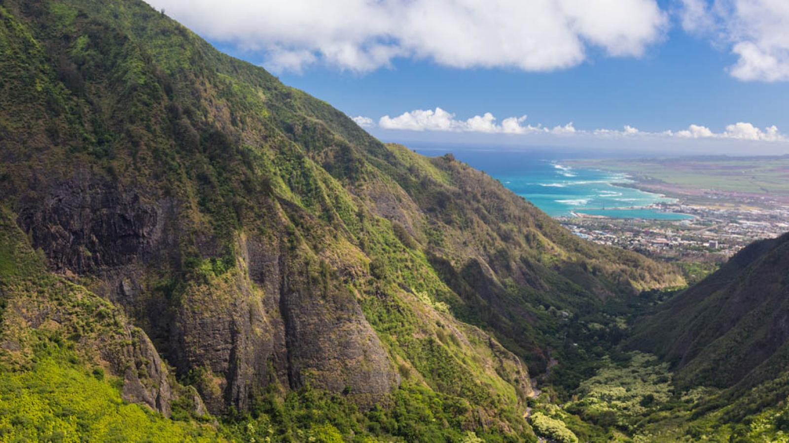 Hear a Hawaiian Chant