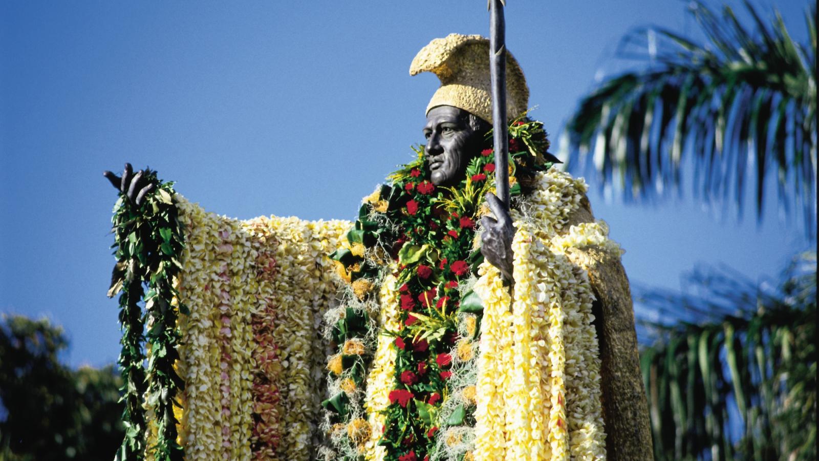 ネイティブ・ハワイアン・フェスティバル